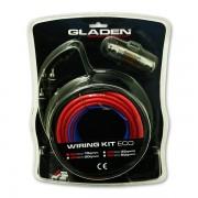 GLADEN - Kabelset WK 20 ECO - 20 qmm