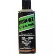 Stabilotherm Brunox Vapenolja Spray, 400 ml