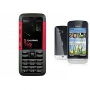 Refurbished Nokia 5310 Nokia C5-03 Mobile (6 Months Warrantybazaar Warranty)