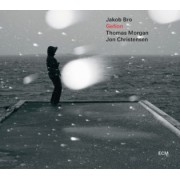 Muzica CD - ECM Records - Jakob Bro: Gefion