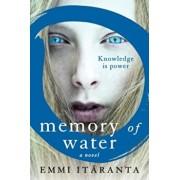 Memory of Water, Paperback/Emmi Itaranta
