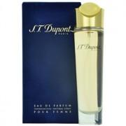 S.T. Dupont S.T. Dupont for Women eau de parfum para mujer 100 ml