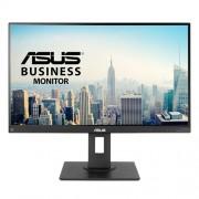 """ASUS BE27AQLB 27"""" Wide Quad HD LED Flat Black computer monitor"""