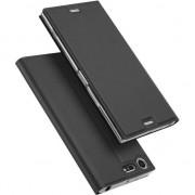 Husa telefon duxducis Skinpro Xperia XZ Premium Black