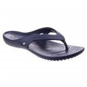 Crocs Womens/dames de Crocs Kadee II tongs