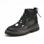"""Boots """"College"""", zwart 35"""