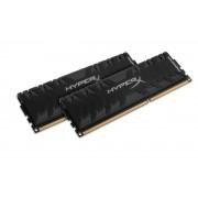 Kingston HyperX Predator DDR3 8 GB : 2 x 4 GB DIMM a 240 pin 1866 MHz PC3-14900 CL9 1.5 V senza buffer non ECC nero