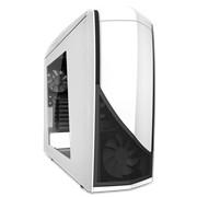 NZXT Phantom 240 White PC Gaming Case - ABS