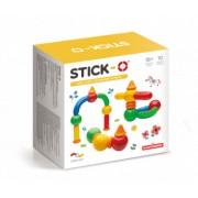 Set cu magneti Stick-O Basic 10 piese