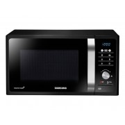 Samsung Forno Microonde Samsung Ms23f301tak / Mg23f301tck 23 L 6 Livelli Di Potenza Display Led Refurbished Nero