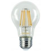 Bec Led Sylvania ToLedo RT A60, E27, 5.5W, lumina rece (4000K), 806 lumeni, 220-240V, durata de viata 15000 ore, clasa energetica A++