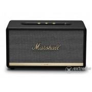 Marshall Stanmore II prijenosni zvučnik, crni