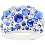 Troli Inel Bubble Sapphire 50 mm