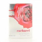 Cacharel Amor amor eau de toilette vapo female 30ml