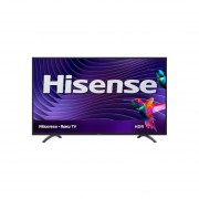 Smart Tv Hisense 50 Led UHD 4K HDMI USB 50R6DM