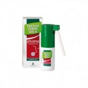 Angelini Tantum Verde Gola 0,25% Soluzione Spray Per Mucosa Orale 15ml