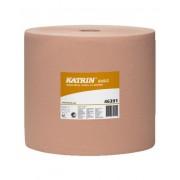 Katrin 1522126 - Industritorkrulle Basic XL brun (1000m)