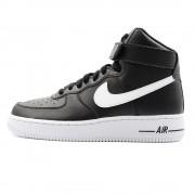 Shoes Nike Air Force 1 High '07 Black/White
