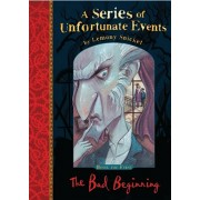 Bad Beginning. Netflix Tie-In Edition, Paperback/Lemony Snicket