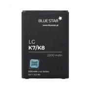 Acumulator LG K7 / K8 (2200 mAh) Blue Star