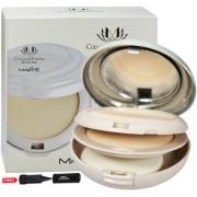 Mars Collagen Powder BB Light Beige P401-02 With Free Adbeni Kajal Worth Rs.125/