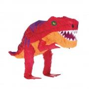 Pinata dinozaur t-rex