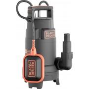 Potapajuća pumpa za prljavu i čistu vodu Black+Decker BXUP750PTE 750W; 13.000 l/h (BXUP750PTE)