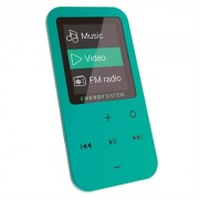Reproductor Energy MP4 Touch Mint 8 gb
