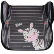 Детска седалка за кола Topo Comfort - Black and White Zebra, Lorelii, 0746728