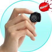 Nejmenší kamera na světě
