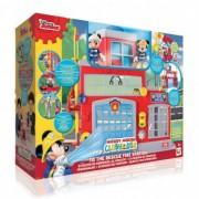 Disney Junior Mickey Mouse Club House Brigada de Pompieri