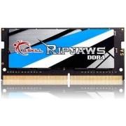Memorija za prijenosno računalo G.Skill Ripjaws 8 GB SO-DIMM PC-17000, F4-2133C15S-8GRS, DDR4 2133MHz