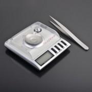 Vrecková digitálna váha 0,001g - 20g (1mg)