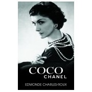 Coco Chanel .