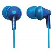 Casca handsfree RP-HJE125E-A, In-Ear, Albastru