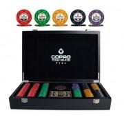 Cartamundi Copag Texas Holdem 300 póker zseton készlet