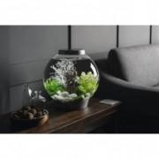Acvariu BiOrb Classic 15 litri LED, Negru
