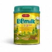Steve Jones BBmilk - latte per la crescita in polvere 1-3 anni 750 g