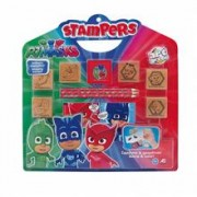 Stampile As Art Greco Pj Masks Stampers