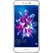 Nova Lite Dual Sim 16GB LTE 4G Alb + Bratara Fitness Nabu X 3GB RAM Huawei
