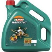 Ulei motor Castrol 05w40 4l benzina Magnatec