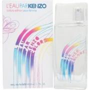 Kenzo L'Eau Par Kenzo Colors Edition Pour Femme Eau de Toilette 50ml Vaporizador