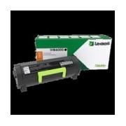 TONER LEXMARK NEGRO/RENDIMIENTO ESTANDAR/ MODELOS MX317DN MX417DE MX517DE MS317DN MS417DN MS517DN./2.500PAGINAS /RENDIMIENTO 5 PROMEDIO