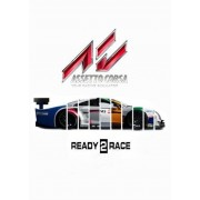 Kunos Simulazioni Assetto Corsa - Ready To Race Pack (DLC) Steam Key GLOBAL
