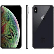 Apple iPhone Xs Max (256GB, Dual Sim, Space Grey, Special Import)