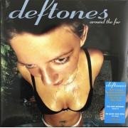 Deftones Around The Fur (Vinyl LP)