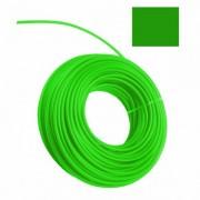 Fir nylon Guta pentru coase trimmer iarba 2mm 15m rotund