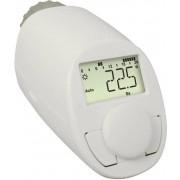 Termostat de calorifer eqiva N, electronic, 5 la 29.5 °C