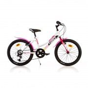 Bicicleta MTB 20 Dino Bikes