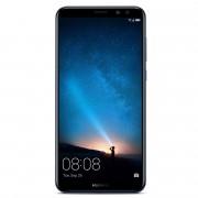 Telefon Mobil Huawei Mate 10 Lite, 64GB Flash, 4GB RAM, Dual SIM, 4G, Aurora Blue